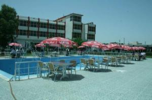 Abu Sana Hotel