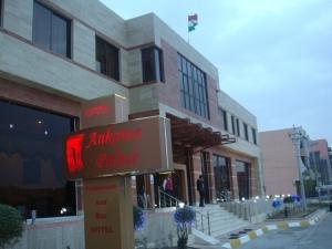 Ankawa Palace Hotel