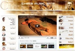 Chia's Music