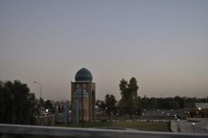 Jalil Khaiat mosque