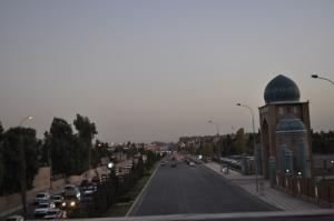 60 meter street