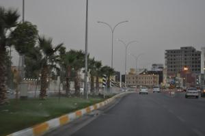 Erbil City - 60m
