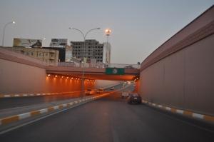 60 m street