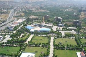 Duhok city
