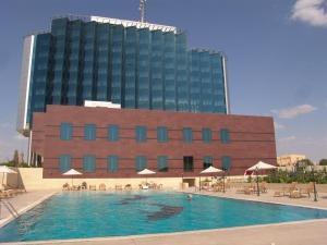 Erbil International