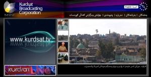 KurdSat Channel