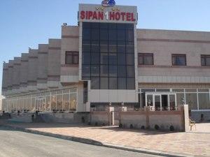 Sipan 1 Hotel & Restaurant