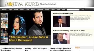 Rojeva Kurd