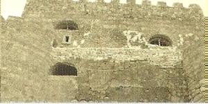 Baneman Citadel