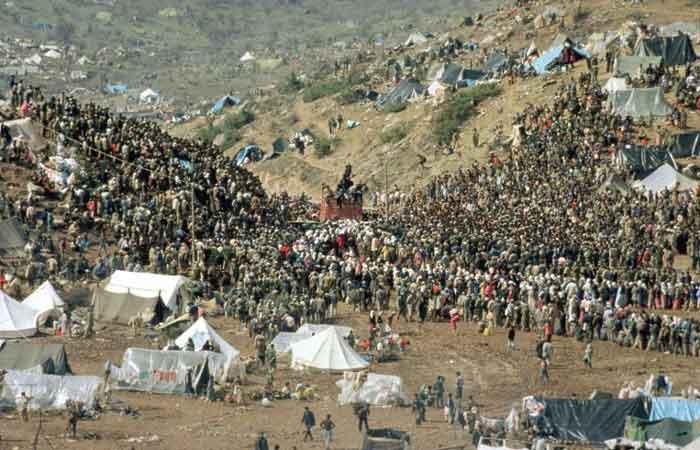 راپهرین ٣-٣-١٩٩١ – KURDISH GUIDE